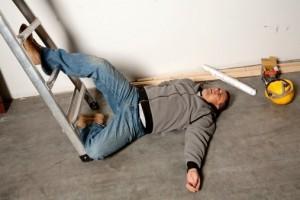 erstatning etter yrkesskade